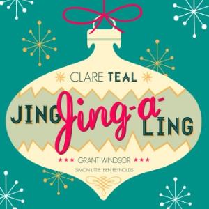 Jing a Ling